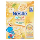 Nestlé Junior Milk Porridge with Yellow Fruits 12+ Months 250 g
