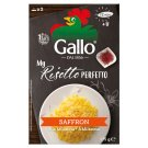 Riso Gallo Risotto Pronto with Saffron 175 g