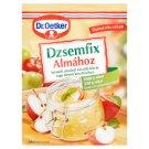 Dr. Oetker dzsemfix almához 20 g