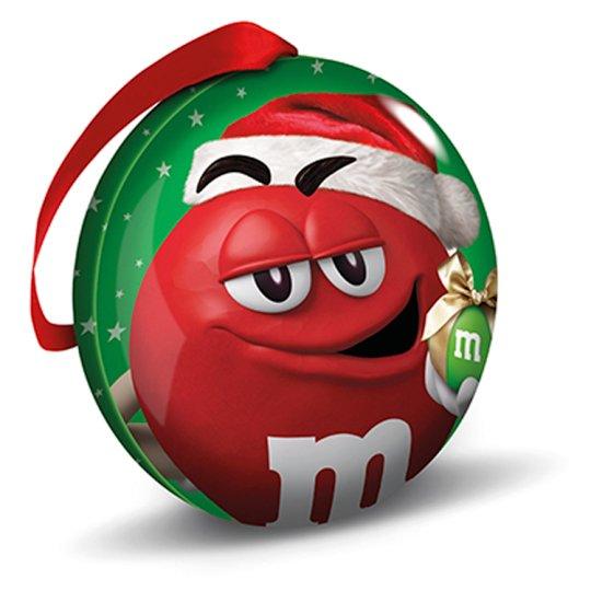 M&M's földimogyorós drazsé tejcsokoládéban, cukorbevonattal 45 g