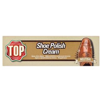 Top színtelen cipőápoló krém 50 ml