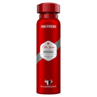 Old Spice Original Deo Spray, 150 ml