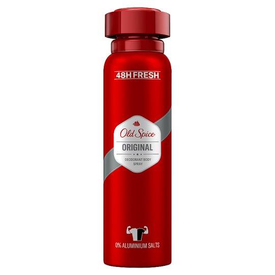 Old Spice Original Deodorant Spray For Men 150 Ml