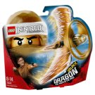 LEGO NINJAGO Golden Dragon Master 70644