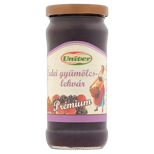 Kecskeméti Premium Forest Fruit Jam 300 g