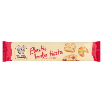 Tante Funny Puff Pastry with Yeast 400 g