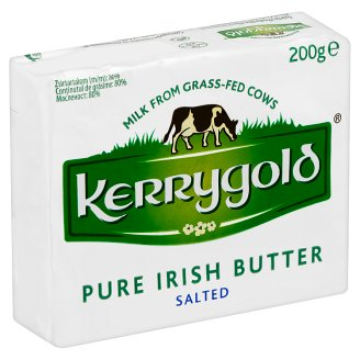 Kerrygold Original Irish Salted Butter 200 g