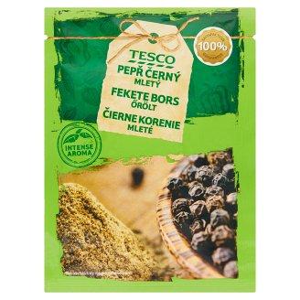 Tesco Ground Black Pepper 20 g