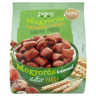 Tesco Nut Squares 200 g