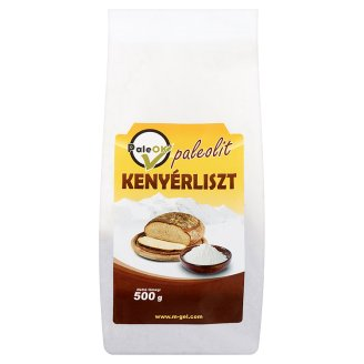 PaleOK Paleolit Bread Flour 500 g
