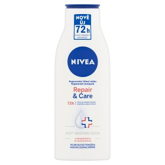 NIVEA Repair & Care Regenerating Body Lotion for Very Dry Skin 400 ml