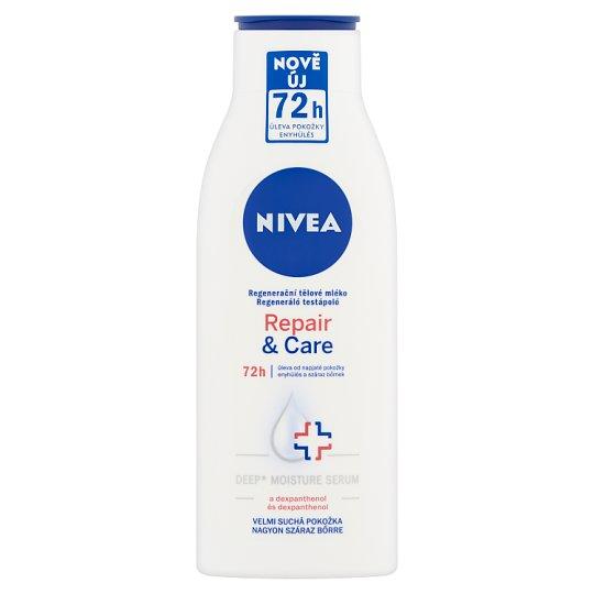 NIVEA Repair & Care Regenerating Body Lotion for Very Dry Skin 400 ml
