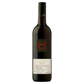 Tesco Finest Tempranillo Campo de Borja Red Wine 13,5% 750 ml