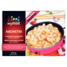 MyFood Quick-Frozen Shrimps with Garlic Butter 250 g