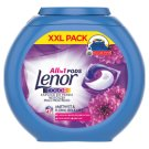 Lenor Amethyst & Flower Bouquet Capsules, 47 Washes