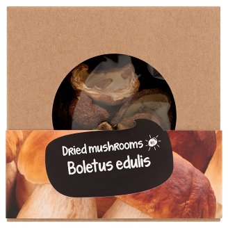 Dried Boletus Edulis Mushrooms 30 g