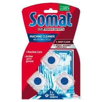 Somat Machine Care 3 pcs