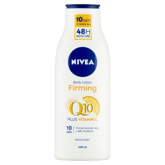 NIVEA Q10 Energy+ Body Lotion 400 ml