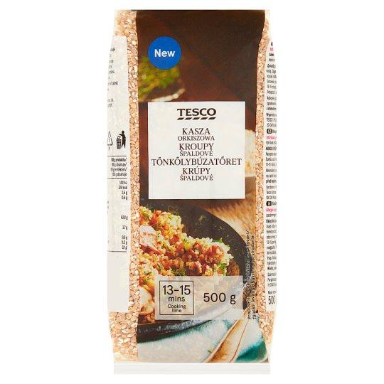 Tesco Millet Groats 500 g
