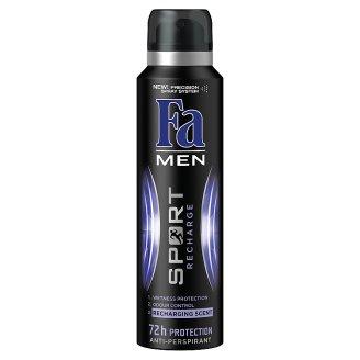 Fa Sport Recharge izzadásgátló dezodor 150 ml