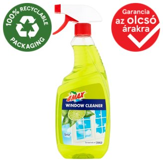 4MAX Lime Window Cleaner 750 ml