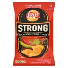 Lay's Strong Chili and Lime Flavoured Potato Chips 77 g