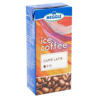 Meggle Caffè Latte UHT kávés tejkészítmény 330 ml