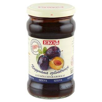 Eko Nagymama szilvakrémje 320 g