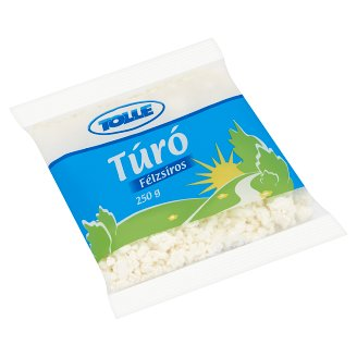 Tolle Semi-Fat Cottage Cheese 250 g