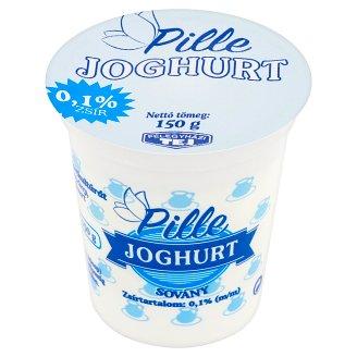 Félegyházi Tej Pille Low-Fat Yoghurt 150 g