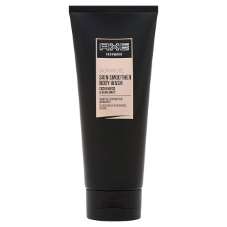 AXE Signature Skin Smoother Body Wash 200 ml