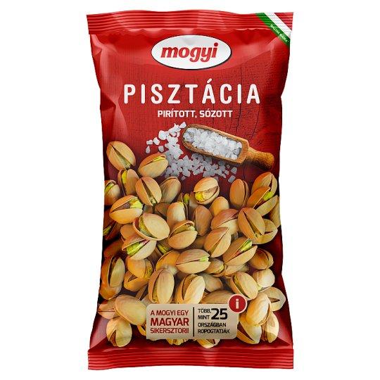 Mogyi Roasted, Salted Pistachio 140 g