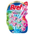 Bref Perfume Switch Floral Apple-Water Lily Toilet Freshener 2 x 50 g