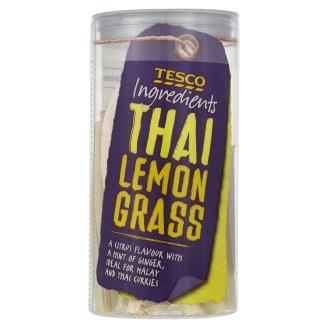 Tesco Ingredients Freeze Dried Lemon Grass Stalks 5 g