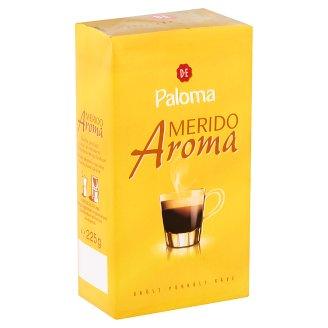 Douwe Egberts Paloma Merido Aroma Roasted Ground Coffee 225 g