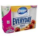 Ooops! Vanessa Premium Peach Toilet Paper 3 Ply 24 Rolls
