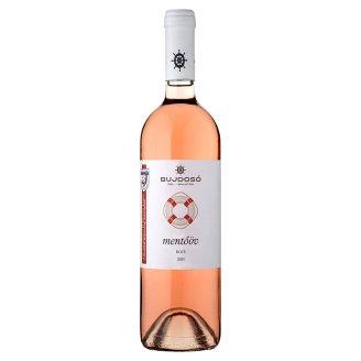 Bujdosó Mentőöv Balatonboglári Dry Rose Wine 12,5% 750 ml