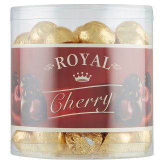 Royal Cherry konyakmeggy 800 g