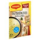 Maggi Sajtkrémleves ízletes sajtokkal 34 g