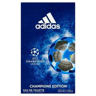 Adidas UEFA Champions League Champions Edition férfi eau de toilette 100 ml