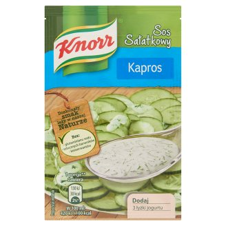 Knorr Salad Dressing Powder with Dill 9 g