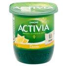Danone Activia élőflórás, zsírszegény citromos joghurt 125 g