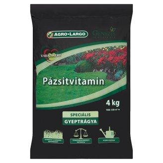Pázsitvitamin speciális gyeptrágya 4 kg