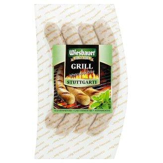 Wiesbauer stuttgarti grill specialitás 250 g