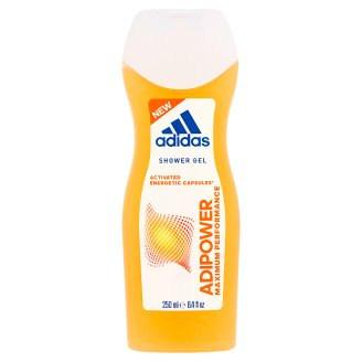 Adidas Adipower Shower Gel 250 ml