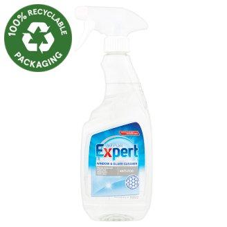 Go For Expert ablaktisztító folyadék alkohollal és szilikonnal 500 ml