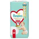 Pampers Premium Care, 3-as, 48 db Bugyipelenka