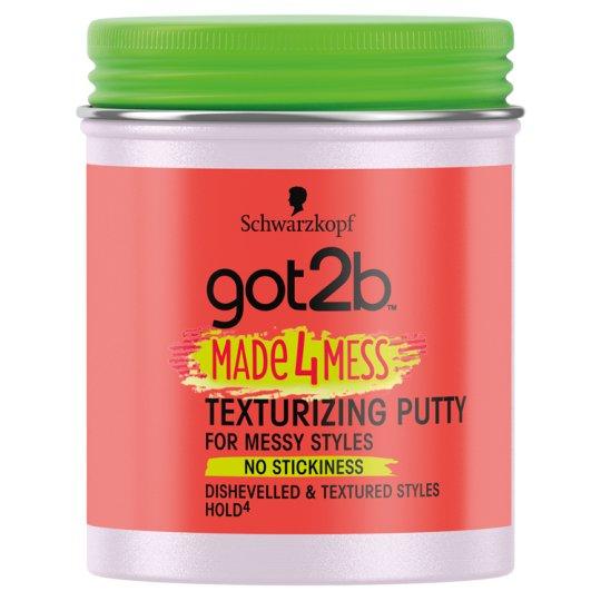 got2b Made4Mess hajtextúrázó krém 100 ml