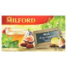 Milford Mint Fig-Apple-Date Flavoured Fruit Tea 20 Tea Bags 40 g