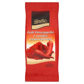Lucullus Aranya I. Class Sweet Ground Pepper 100 g